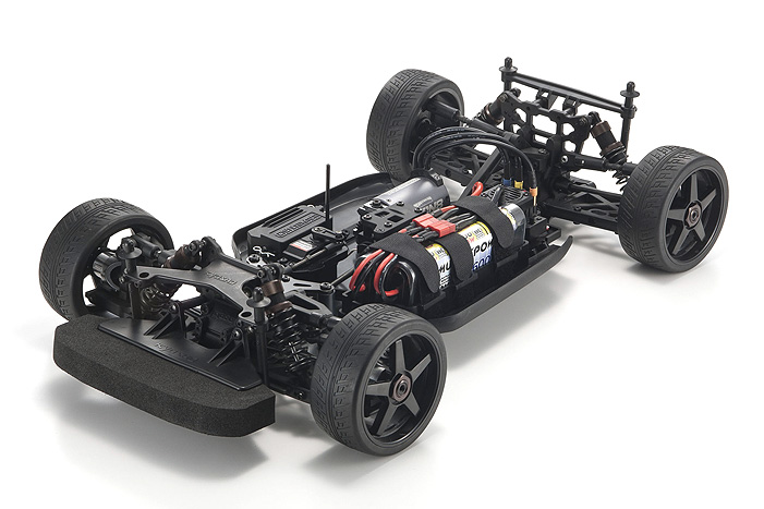 34103 gt2ve chassis