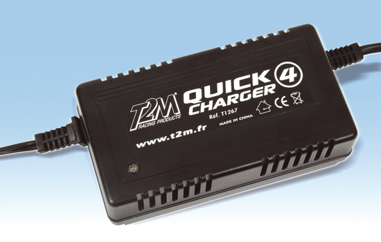T1267 quick charger
