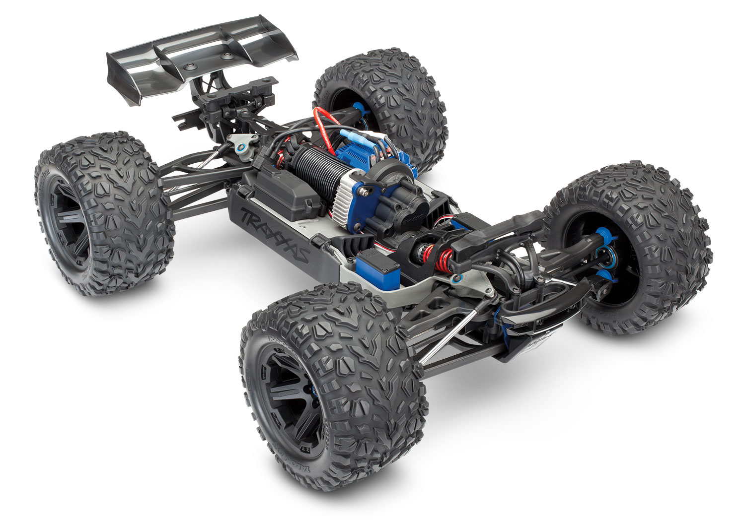 chassis 3qtr view