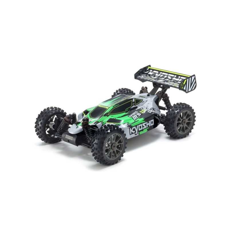 kyosho inferno 30 ve readyset ep kt231p rtr 34108 2