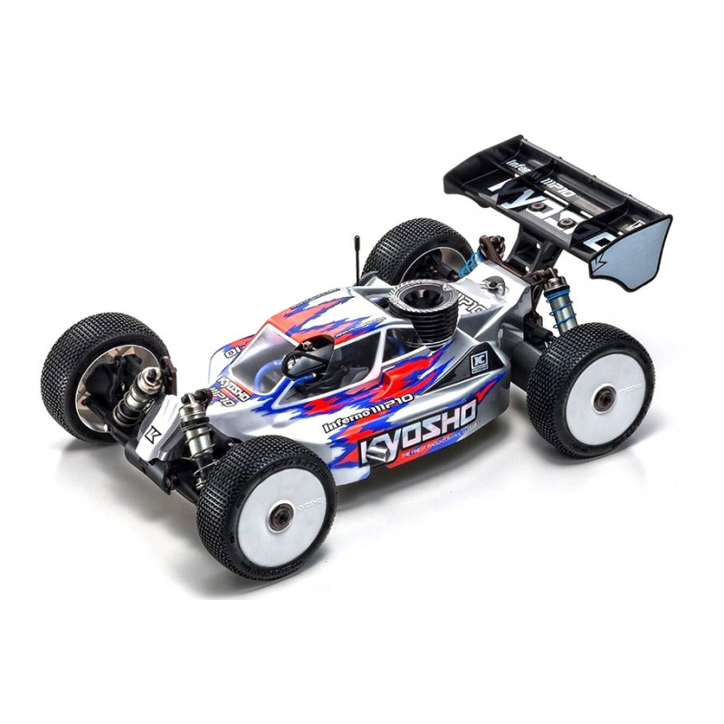 kyosho inferno mp10 kit 33015b