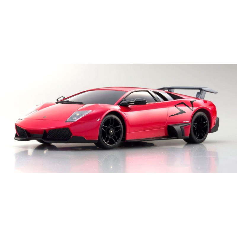 kyosho mini z mr 03 sports lamborghini lp670 4 sv 24ghz rtr 32208r 1