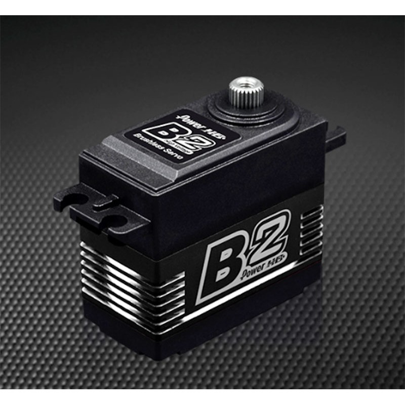 power hd servo brushless hd b2 35kg014s