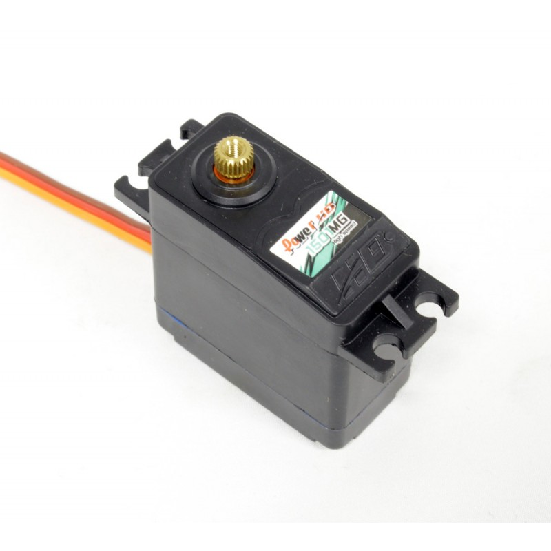 power hd servo hd 1501mg 17kg 014s metal