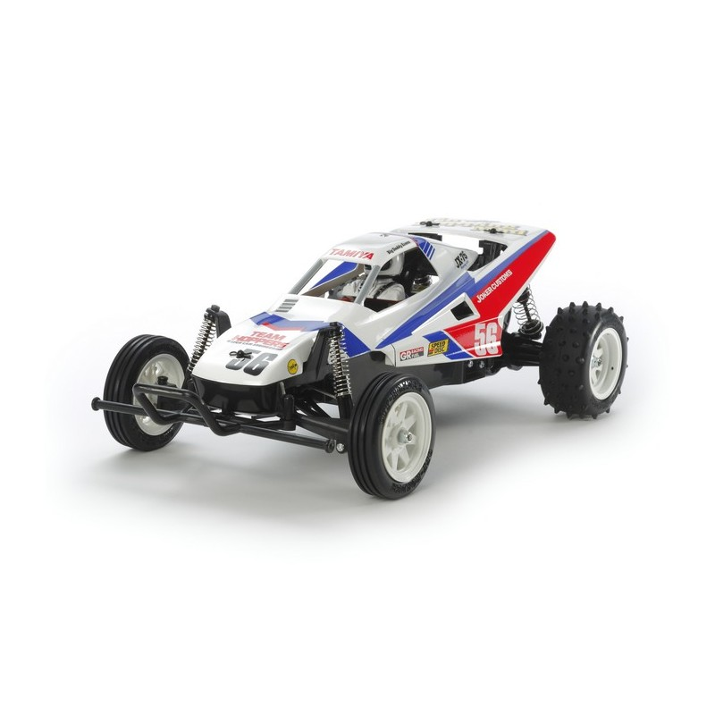 tamiya the grasshopper 2 kit 58643