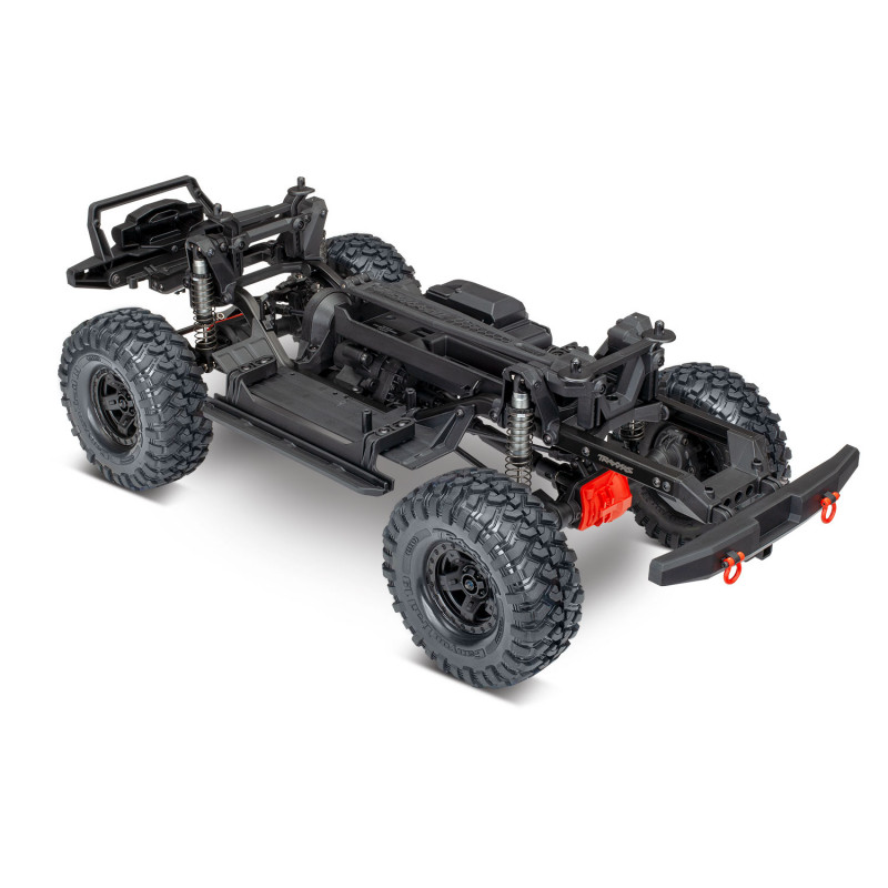 traxxas trx 4 sport chassis kit 82010 4 2