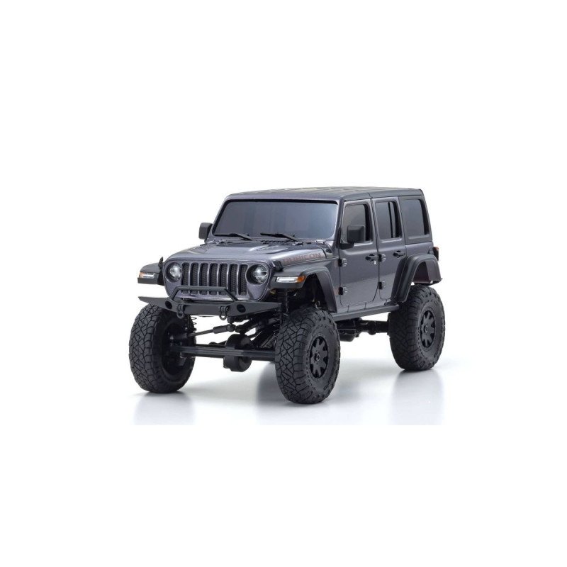 kyosho mini z 4x4 mx 01 jeep wrangler rubicon rtr 2