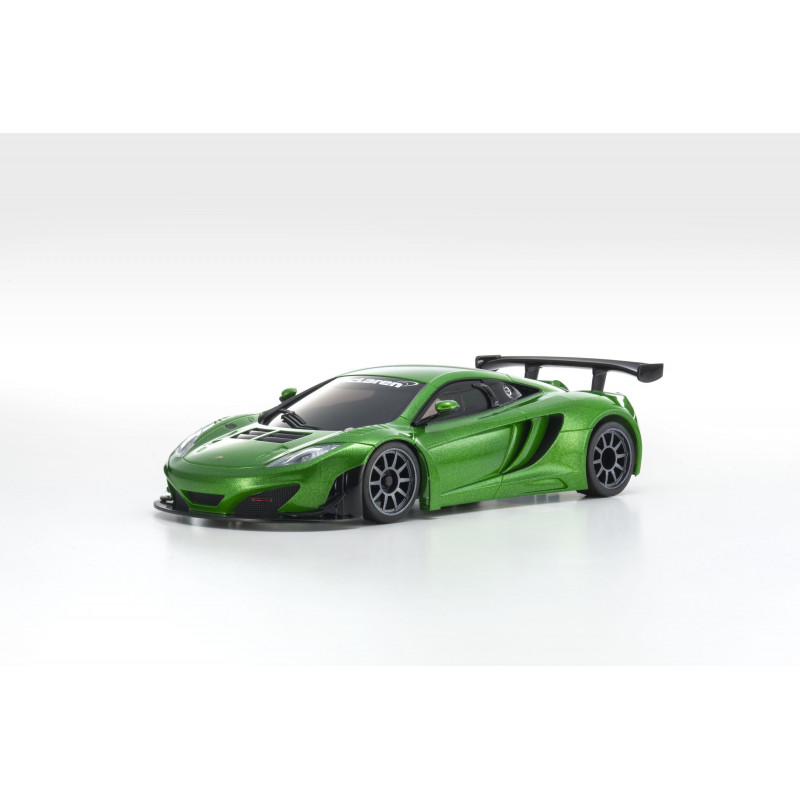 kyosho mini z mr 03 sports 2 mc laren 12c mp4 12c gt3 vert synergy w mm kt19 32244mg
